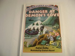 Danger at Demons Cove Karen Dolby