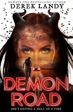 Demon Road (Demon Road, #1)  by  Derek Landy