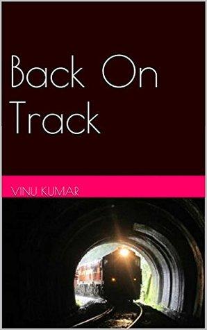 Back On Track Vinu Kumar