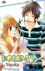 Holiday  by  Yasuko