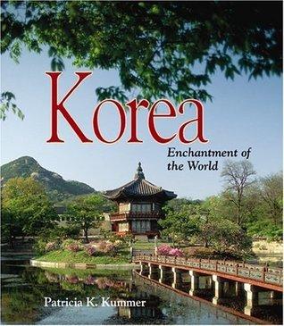 Korea  by  Patricia K. Kummer