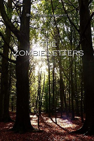 The Zombie Letters Billie Shoemate