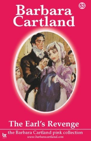 53. The Earls Revenge  by  Barbara Cartland