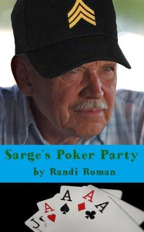 Sarges Poker Party Randi Roman