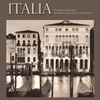 ITALIA: An Intimate Tour of Italy (16-month calendar 2010)  by  Alan Blaustein