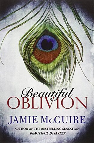 Beautiful Oblivion: 1 (Maddox Brothers 1)  by  Jamie McGuire