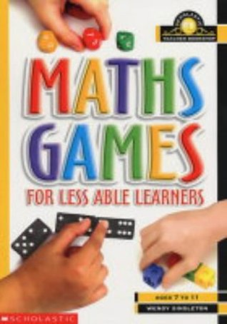 Activities for Able Mathematicians  by  Wendy Singleton