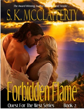 Forbidden Flame (The St. Claire Men #2) Selina MacPherson