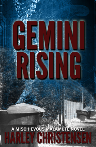 Beyond Revenge (Mischievous Malamute Mystery Series, Book 2)  by  Harley Christensen
