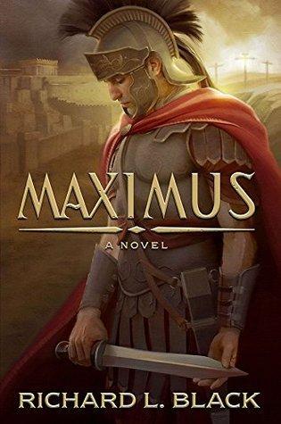 Maximus  by  Richard L. Black