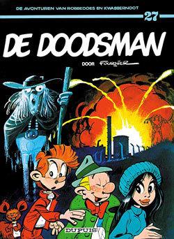 De doodsman  by  Jean-Claude Fournier