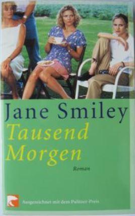 Tausend Morgen Jane Smiley