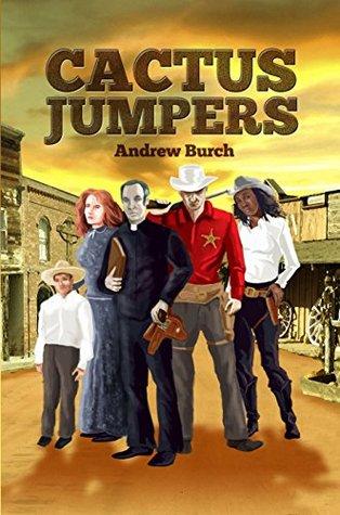 Cactus Jumpers Andrew Burch