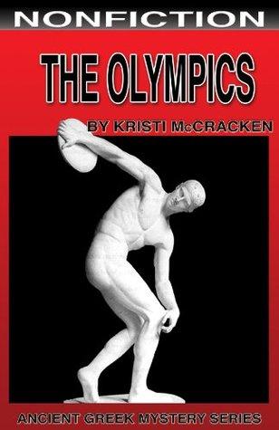 Olympics (Ancient Greek Mysteries Book 4)  by  Kristi McCracken