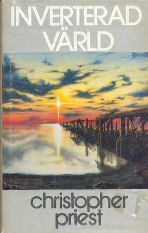 Inverterad värld  by  Christopher Priest
