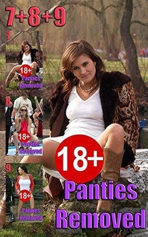 Panties Removed 789 Eros