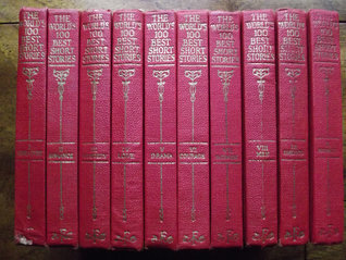Worlds 100 Best Short Stories Vol. 6 Courage Grant M. Overton