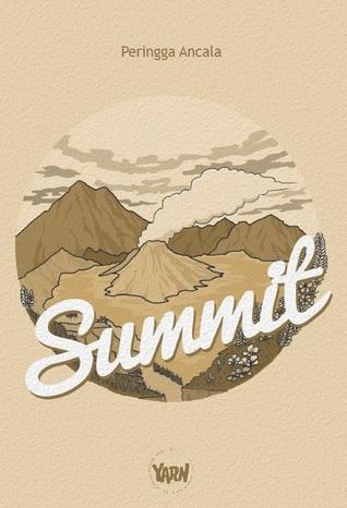 Summit  by  Peringga Ancala
