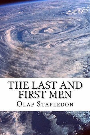 The Last and First Men Olaf Stapledon