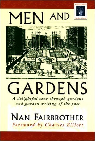 Men and Gardens Nan Fairbrother