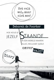Het valt wel, maar niet mee!  by  Deborah de Poorter