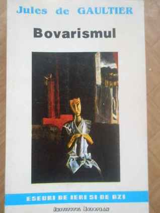 Bovarismul Jules de Gaultier