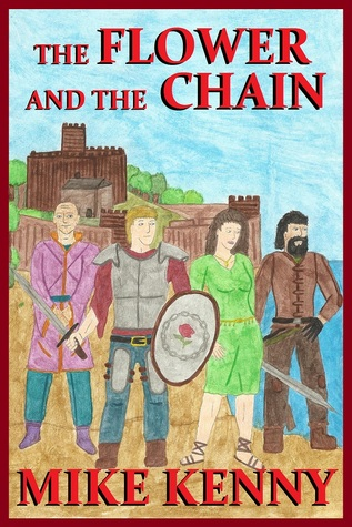 The Flower and the Chain  by  Mike Kenny