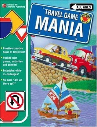 Travel Game Mania Vincent Douglas