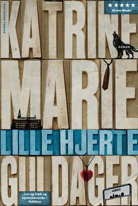 Lille Hjerte Katrine Marie Guldager