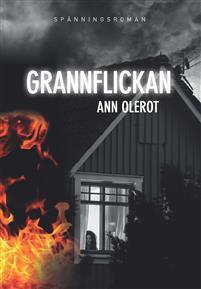 Grannflickan Ann Olerot
