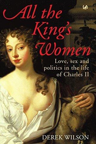 All The Kings Women Derek Wilson