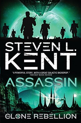 The Clone Assassin Steven L. Kent