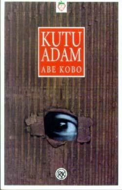 Kutu Adam Kōbō Abe