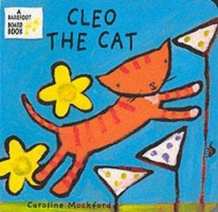 Cleo the Cat Stella Blackstone