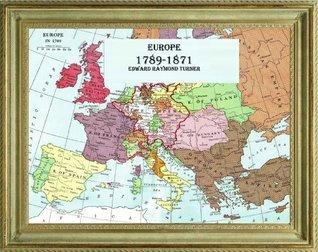 EUROPE. 1789-1871 (EUROPE. 1789-1920)  by  Edward Raymond Turner