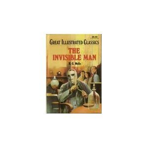 The Invisible Man  by  Malvina G. Vogel