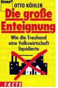 Rudolf Augstein - Ein Leben für Deutschland  by  Otto Köhler