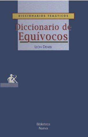 Diccionario de Equívocos. Definiciones, expresiones, frases y locuciones  by  José Martorell