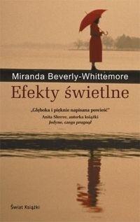 Efekty świetlne Miranda Beverly-Whittemore