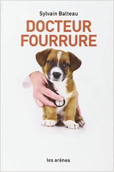 Docteur Fourrure  by  Sylvain Balteau