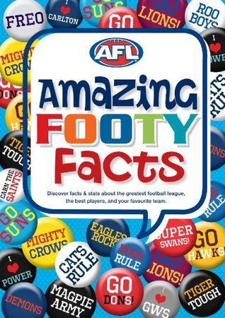AFL: Amazing Footy Facts Afl