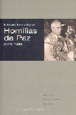 Homilias da Paz (1970-1982) Antonio Ferreira Gomes