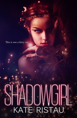 Shadowgirl Kate Ristau
