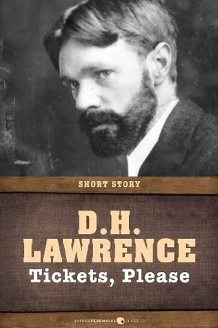 Tickets, Please: Short Story D.H. Lawrence