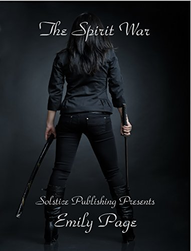 The Spirit War  by  Emily Page