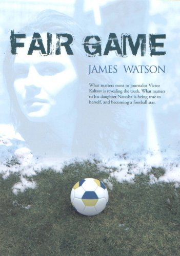 Fair Game: The Steps of Odessa James Watson