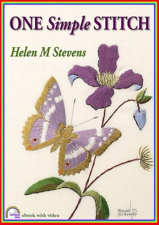 One Simple Stitch  by  Helen M. Stevens