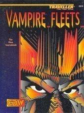 TNE Vampire Fleets  by  Frank Chadwick