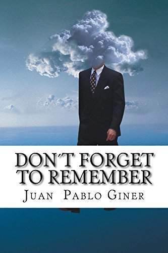 Don´t forget to remember Juan Pablo Giner