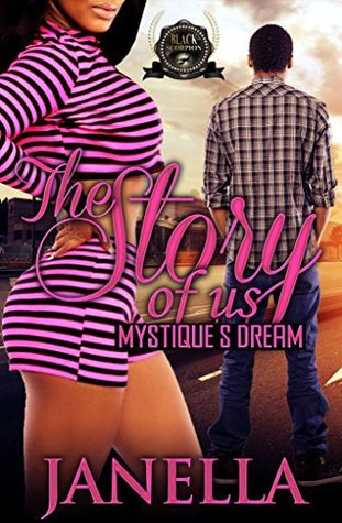 Mystiques Dream: The story of us  by  Janella